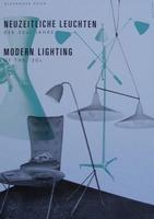 Modern Lighting of the 50s