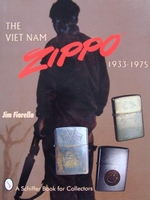 The Vietnam Zippo 1933-1975 - Price Guide