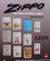 ZIPPO The Great American Lighter - Price Guide