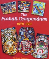 The Pinball Compendium: 1970 -1981 - Price Guide