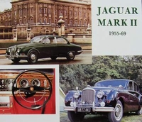 Jaguar Mark II 1955-1969