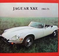 Jaguar XKE 1961-1975