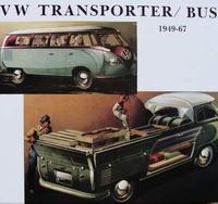 VW Tranporter / Bus 1949-1967