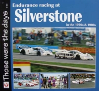 Endurance Racing at Silverstone in the 1970s & 1980s