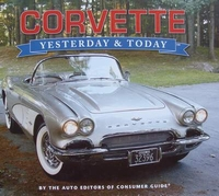Corvette - Yesterday & Today