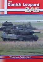 The Danish Leopard 2A5