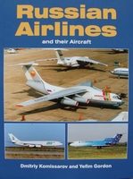 Russian Airlines and Their Aircraft
