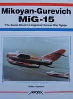 Mikoyan Gurevich Mig-15