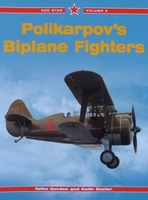 Polikarpov's Biplane Fighters