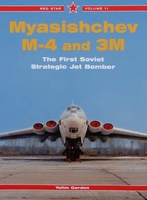 Myasishchev M-4 and 3M