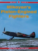 Mikoyan's Piston-Engined Fighters