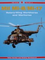 Mil Mi-8 / Mi-17 Rotary-Wing Workhorse and Warhorse