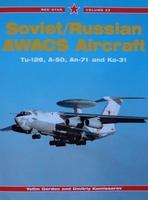 Soviet / Russian AWACS Aircraft