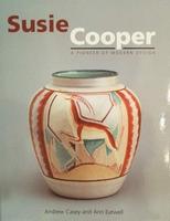 Susie Cooper: Pioneer of Modern Design