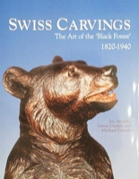 Swiss Carvings: