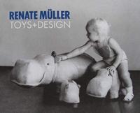 Renate Müller - Toys + Design