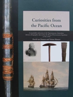Curiosities from the Pacific Ocean