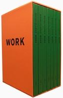 Brian Clarke - WORK