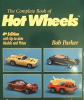 The complete book of hot wheels with price guide