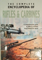 The complete encyclopedia of rifles & carbines