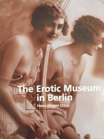 The Erotic Museum in Berlin