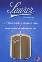 Saurer - La 1ère Marque Mondiale - La Suisse pays du camion