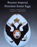 Russian Imperial Porcelain Easter Eggs