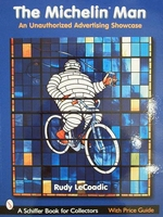 The Michelin Man with price guide