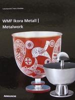 WMF Ikora Metalwork