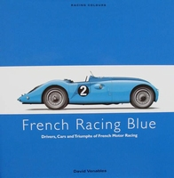 French Racing Blue