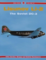 Lisunov Li-2 - The Soviet DC-3