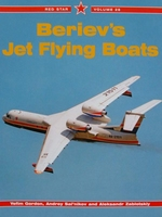 Beriev's Jet Flying Boats