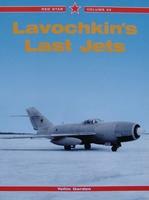 Lavochkin's Last Jets