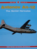 Antonov An-12 - The Soviet Hercules