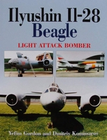Ilyushin Il-28 Beagle : Light Attack Bomber