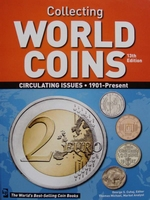 Collecting World Coins : Circulating Issues 1901 - Present