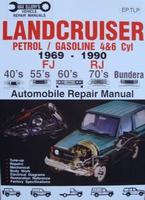 Landcruiser Petrol/Gasoline 4 & 6 cyl 1969-90