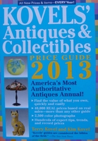 Kovels' Antiques and Collectibles Price Guide 2013