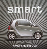 Smart - Small Car, Big Deal