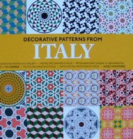Decorative Patterns from Italy + CD-ROM