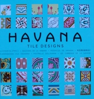 Havana Tile Designs + CD-ROM
