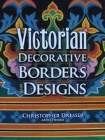 Victorian Decorative Borders and Designs