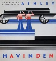 Ashley Havinden - Advertising & the Artist