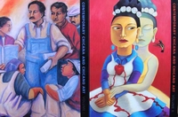 Contemporary Chicano and Chicana Art - 2 Volumes