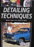 Detailing Techniques - make your car look its best