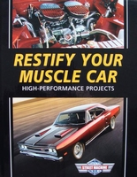 Restify your Muscle Car