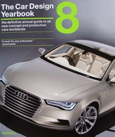 The Car Design Yearbook 8