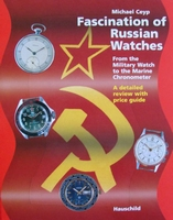 Fascination of Russian Watches