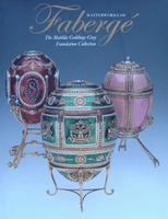 Masterworks of Fabergé