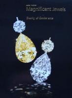 Christie's Auction Catalog : Magnificent Jewels